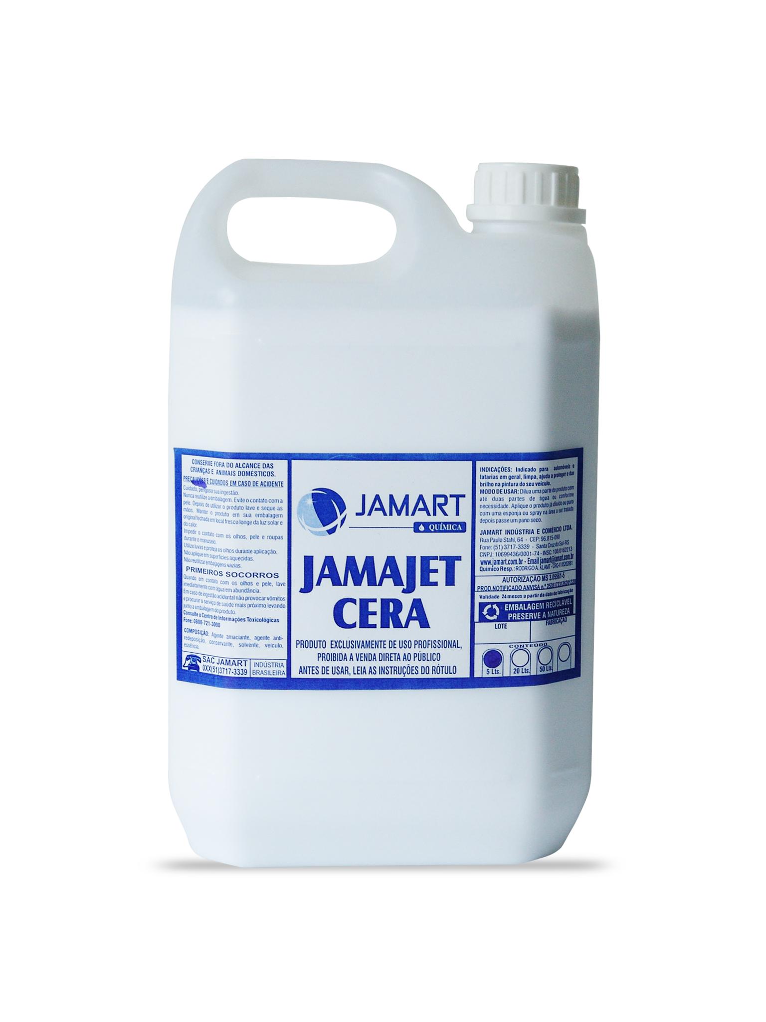 JetCera